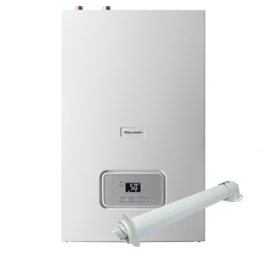 Glow-worm Energy 15R 15kW Heat Only Boiler With Horizontal Flue Pack 10035905