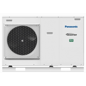 Panasonic 5kW Aquarea Monobloc Heat Pump