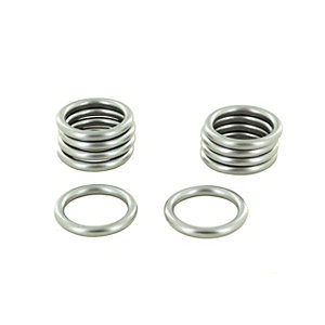 O'Rings, Washers, Gaskets & Seals