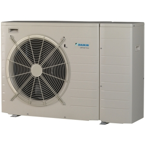Daikin Altherma EDLQ07CV3 7kW Small Monobloc Air Source Heat Pump