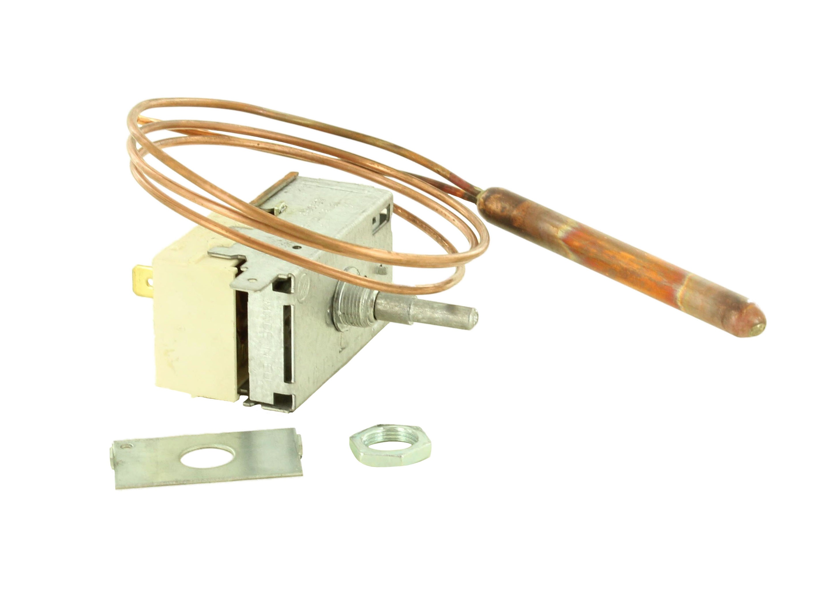 Internal Boiler Thermostats, Thermistors & NTC's