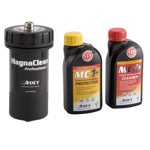 Adey MagnaClean Pro2 Filter & Chemical Pack CP1-03-00625