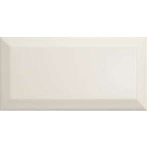 Metro Cream Gloss Wall Tile 200 x 100 mm (Pack Of 50)