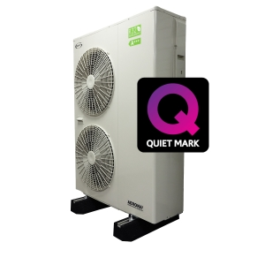 Grant Aerona 3 13kW R32 Inverter Driven Air Source Heat Pump