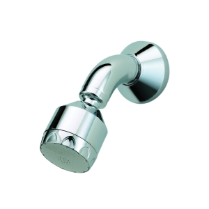 Mira Rada Swivel Shower Head