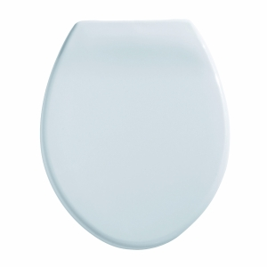 Twyford Bravo Toilet Seat and Cover White St2810Wh