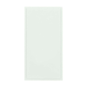New Media MM450WH Blank Module - White