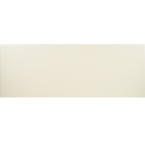 Johnsons Tones Cream Matt Wall Tile 400 x 150 mm (Pack Of 17)
