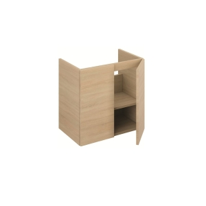 iflo Aliano Base Unit Oak 600 x 380 mm