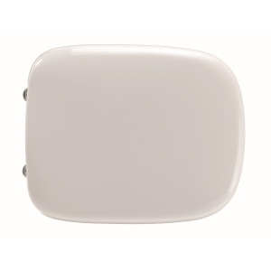 Twyford Moda Soft Close Toilet Seat & Cover MD7851WH