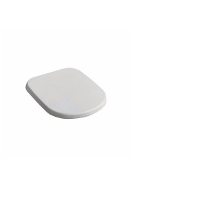 Ideal Standard Tempo Toilet Seat and Cover White T679201