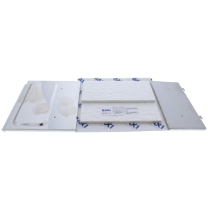 Baxi 242499 Insulation Pad Assembly