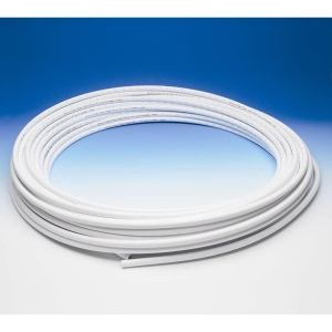 JG Speedfit Pex Barrier Pipe Coil 15mm x 25m 15BPEX-25C