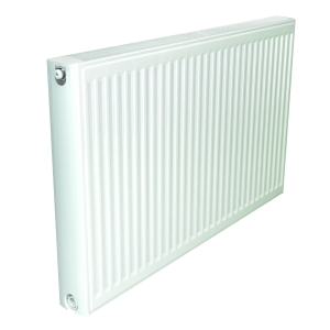 Stelrad Softline Compact P+ Radiator - 600 x 600 mm