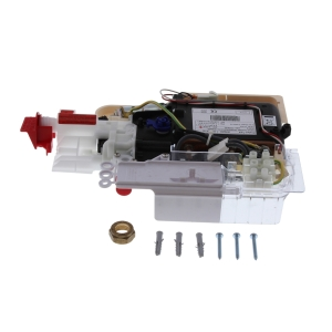 Aqualisa 435903 Replacement Electric Shower Engine 10.5kW