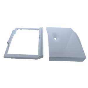 Worcester Bosch Control Cover Assembly 87186913570
