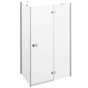iflo Kilfane 1000 Hinge & Inline and 900 Side Panel