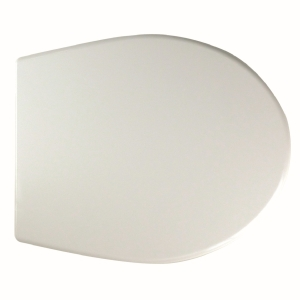 Twyford Alcona Soft Close Toilet Seat & Cover AR7853WH