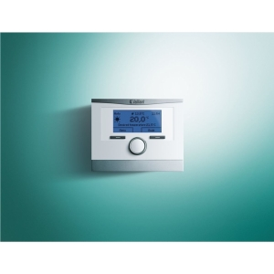 Vaillant Wired VR91 Programmable Room Stat 0020171334