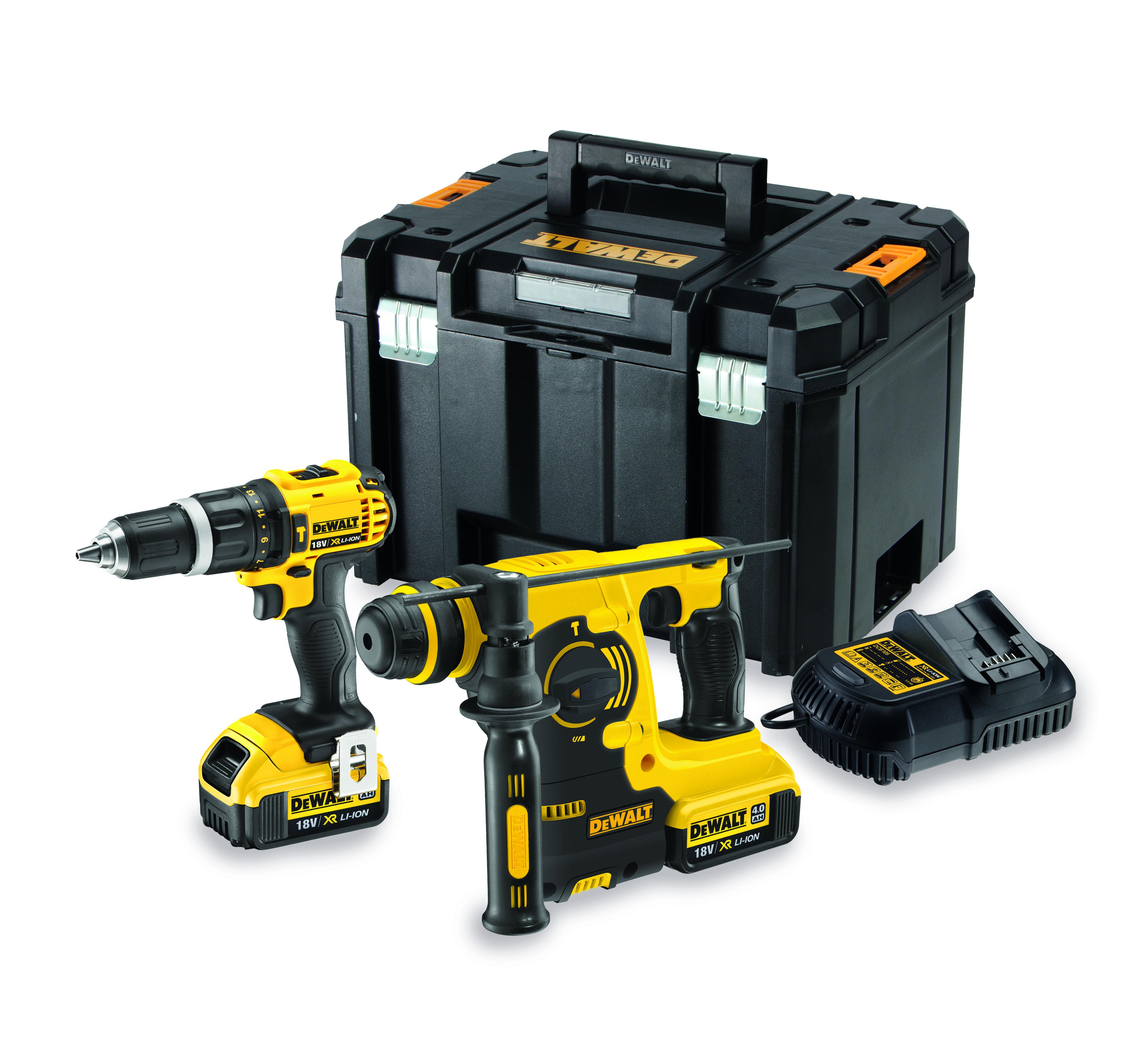 Our Top 5 DeWalt Power Tools