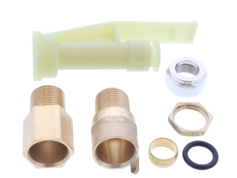 Pipe Connection Fittings