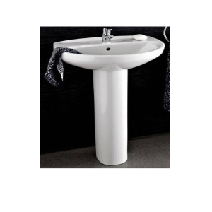 Roca Laura Eco 1 Taphole Basin Pack