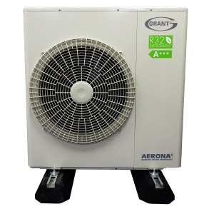 Grant Aerona 3 10kW R32 Inverter Driven Air Source Heat Pump
