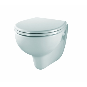 Twyford Alcona Wall Hung Toilet Pan AR1738WH