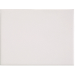 Johnsons Gloss White Tile 360 275 mm (Pack Of 10)