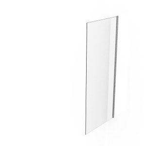 Kudos Ultimate2 10 mm Shower Enclosure Panel 800 mm 10Wp800