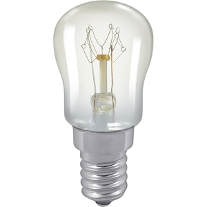 Crompton SES Clear Sign Light Bulb - 15W