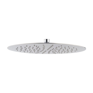 iflo Slim Fixed Round Shower Head