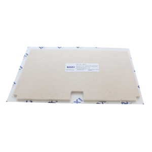 Baxi 248013 Insulation Front Panel