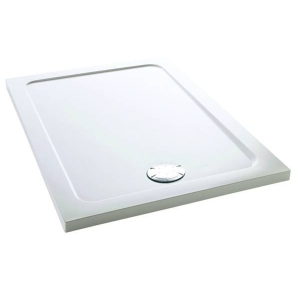 Mira Flight Safe Low Profile Rectangle Shower Tray 1600 X 760 Mm