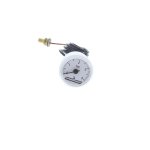 Ravenheat 0006IDR11005/0 Water Pressure Gauge
