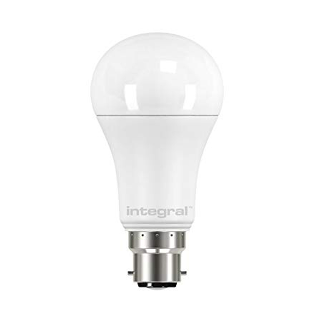 B15 & B22 Light Bulbs