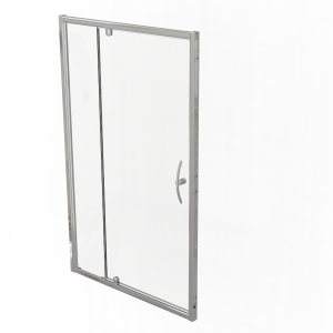Kudos Original Wide Pivot Door Shower Enclosure 1200 mm 3PW120S