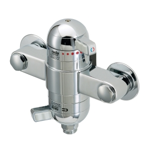 Mira Rada Exact-3 Cp Exposed Mixing Valve